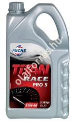 Fuchs Titan Race Pro S 10W-60 (5L)