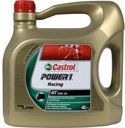 Castrol Power1 Racing 4T 10W50 (4L)