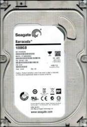 "Seagate 3.5"" 1TB 64MB 7200rpm SATA 3 ST1000DM0039"