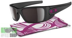 Oakley Polarized Fuel Cell - Breast Cancer Awareness Edition