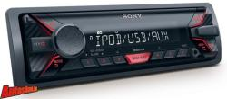 Sony DSX-A200