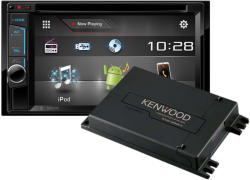 Kenwood DDX-N416BT