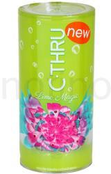 C-thru Lime Magic EDT 30ml