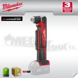 Milwaukee C18 RAD-0