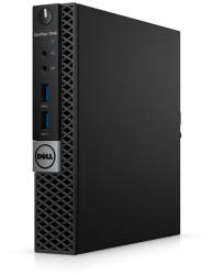 Dell OptiPlex 7040 MFF N009O7040MFF01