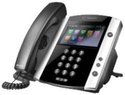 Polycom VVX 410 (2200-46162-025)