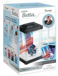 HAGEN Marina Betta Kit Tower (1,25L)