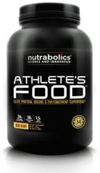 Nutrabolics Athlete's Food - 1155g