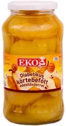 EKOS Diabetikus Körtebefőtt (680g)