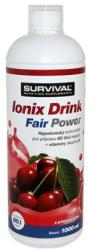 SURVIVAL Ionix Drink (1000ml)