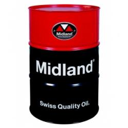 Midland Super Diesel SAE 10W-40 (62L)