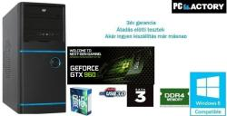 PC FACTORY Gamer 13