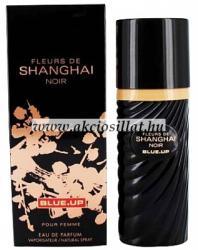 Blue.Up Fleurs de Shanghai Noir EDP 100ml