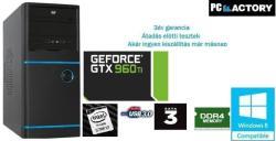 PC FACTORY Gamer 16
