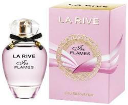 La Rive In Flames EDP 90ml