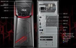 ASUS G11CB-RO005D