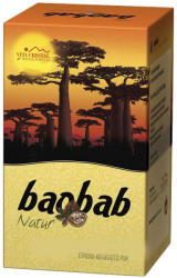 Vita Crystal Baobab Natur por - 125g