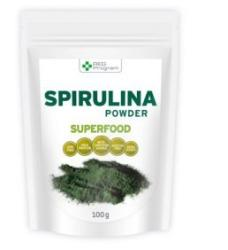 REG Program Spirulina Powder - 100g