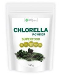 REG Program Chlorella Powder - 100g