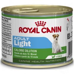 Royal Canin Adult Light 12x195g