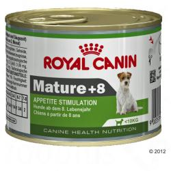 Royal Canin Adult Light 24x195g