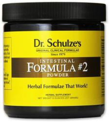 dr. Schulze Béltisztító 2. formula - 227g