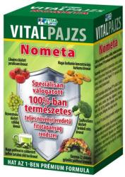Vitalprof Vitalpajzs Nometa tabletta - 60 db