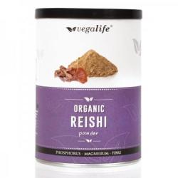 vegalife Bio Reishi por - 100g