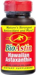Nutrex BioAstin Hawaiian Astaxanthin 4mg kapszula - 60 db