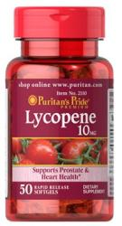 Puritan's Pride Lycopene kapszula - 50 db
