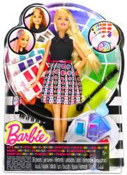 Mattel Színkeverős Csodahaj Barbie (DHL90)