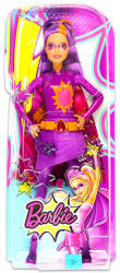 Mattel Barbie - Tündérmese hősök - Madison baba (lila)