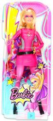 Mattel Barbie - Tündérmese hősök - Kara hercegnő baba (pink)