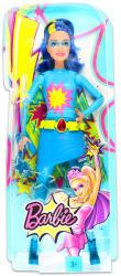 Mattel Barbie - Tündérmese hősök - Makalya baba (kék)