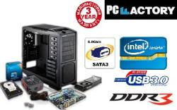 PC FACTORY 1150 Intel Builder
