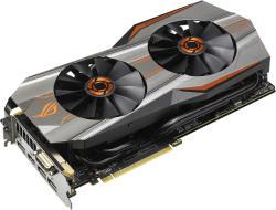 ASUS GeForce GTX 980 Ti 6GB GDDR5 384bit PCIe (MATRIX-GTX980TI-6GD5-GAMING)