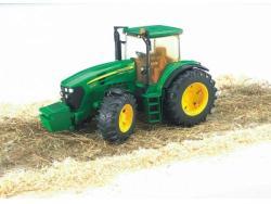 BRUDER Tractor John Deere 7930 (3050)