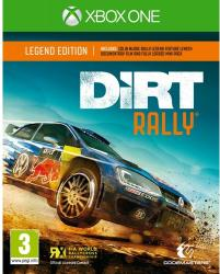 Codemasters DiRT Rally [Legend Edition] (Xbox One)