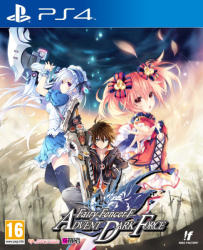 NIS Europe Fairy Fencer F Advent Dark Force (PS4)