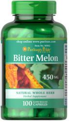 Puritan's Pride Bitter Melon keserű dinnye kivonat kapszula - 100 db