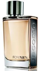 Jacomo Jacomo Silver for Men EDT 50ml