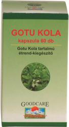 Garuda Ayurveda Gotu Kola vegán kapszula - 60 db