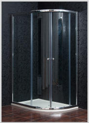 ARTTEC KLASIK 80x110 cm STONE zuhanytálcával (PAN01079/PAN01080)