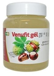 VIRDE Venufit gél 350g