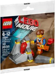 LEGO The LEGO Movie - The Piece of Resistance (30280)
