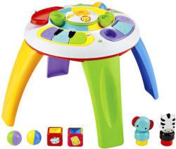 Fisher-Price Szafari foglalkoztató asztalka (DGT86)
