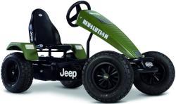 BERG Toys Jeep Revolution