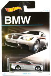 Mattel Hot Wheels - BMW - BMW M3
