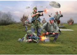 Revell German Paratroopers WWII 1/72 2532