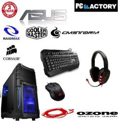 PC FACTORY Intel Gamer Builder